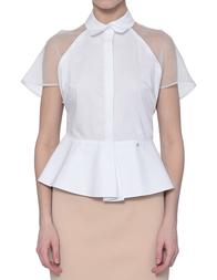 Женская блуза ELISABETTA FRANCHI 943-3436_white