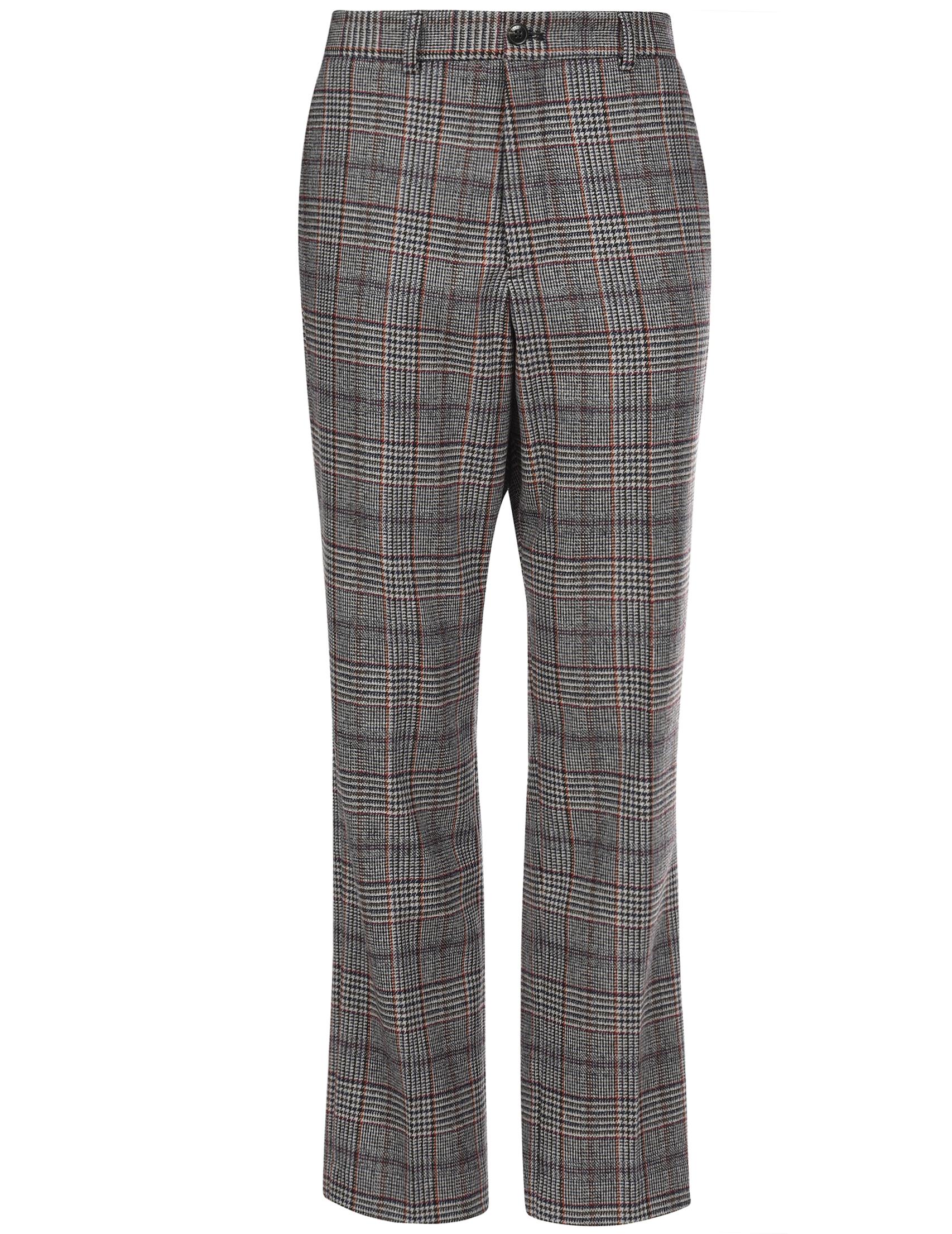 Женские брюки CLOSED C91466-5H5-262_gray