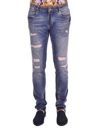 Мужские джинсы DOLCE & GABBANA DPG6DDLZG8R55