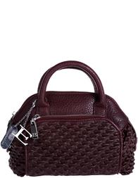 Женская сумка ERMANNO SCERVINO 42_vinous