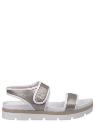 Женские сандалии ALBANO 4086_white