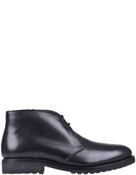 Мужские ботинки Pertini 60003-М-К_black