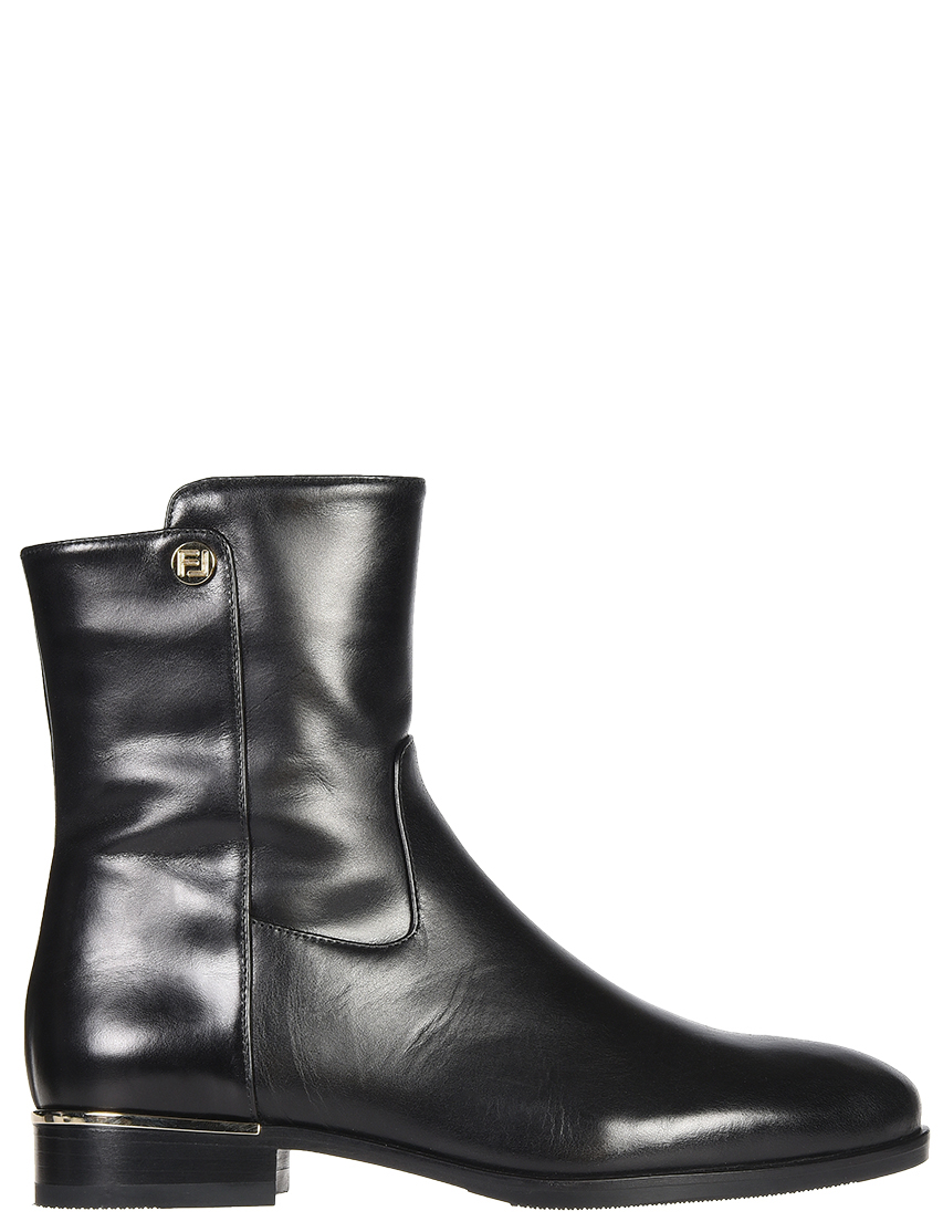 Женские ботинки Fabio di Luna 20201_black