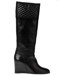 Женские сапоги RENZI R05_black