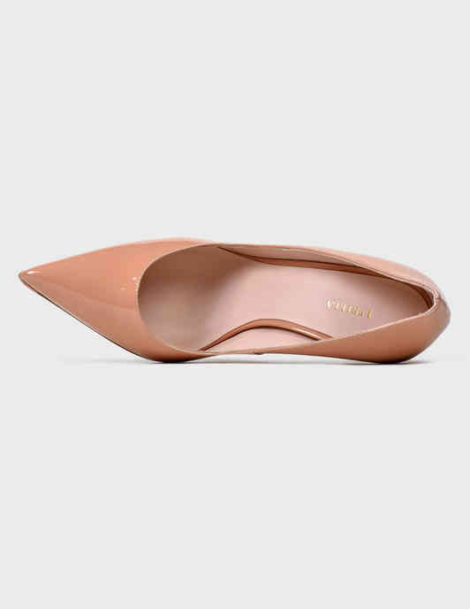 бежевые Туфли Le Silla 2101-090-152-beige размер - 35; 37; 40