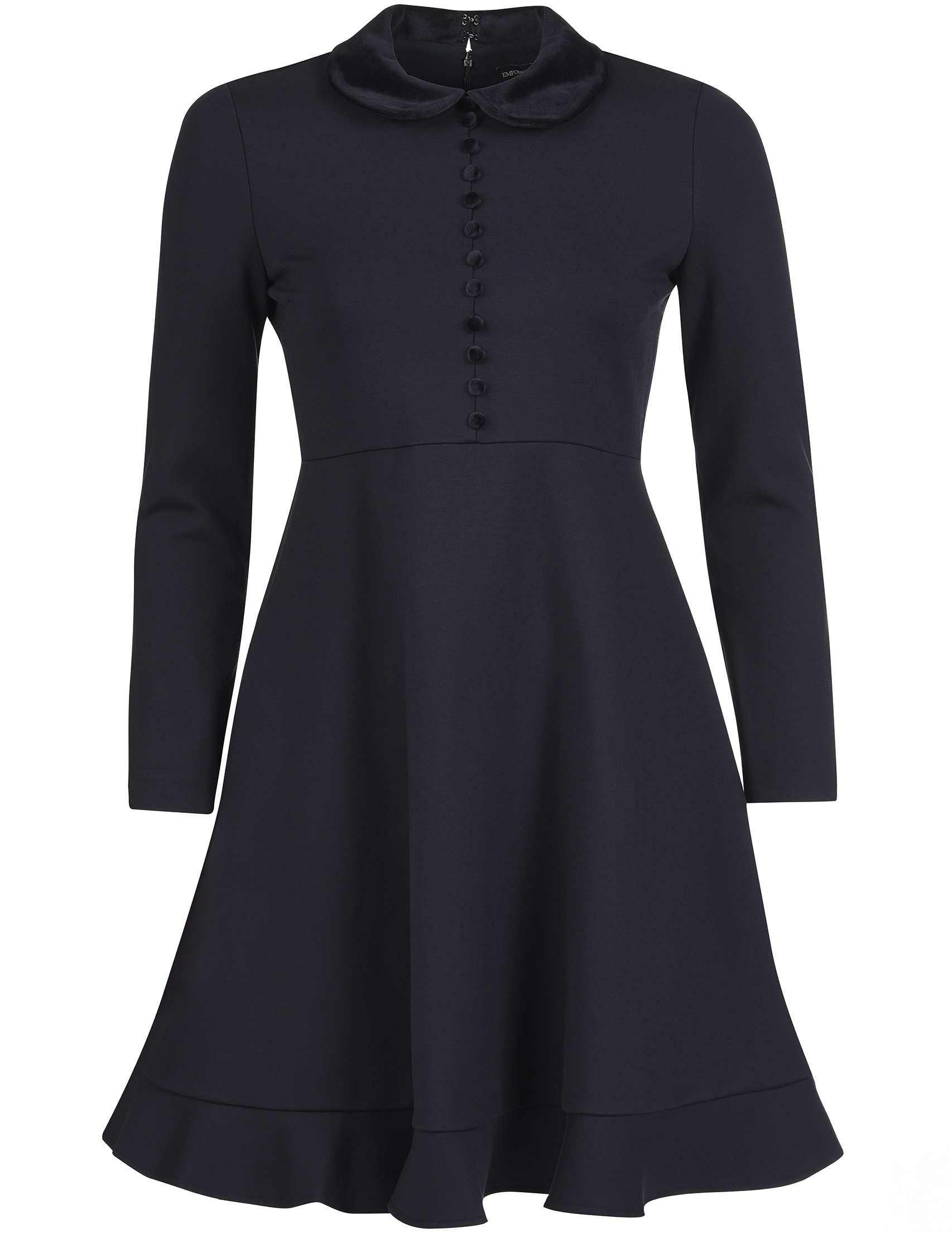 Платье EMPORIO ARMANI 6Z2AA92JQSZ-0920