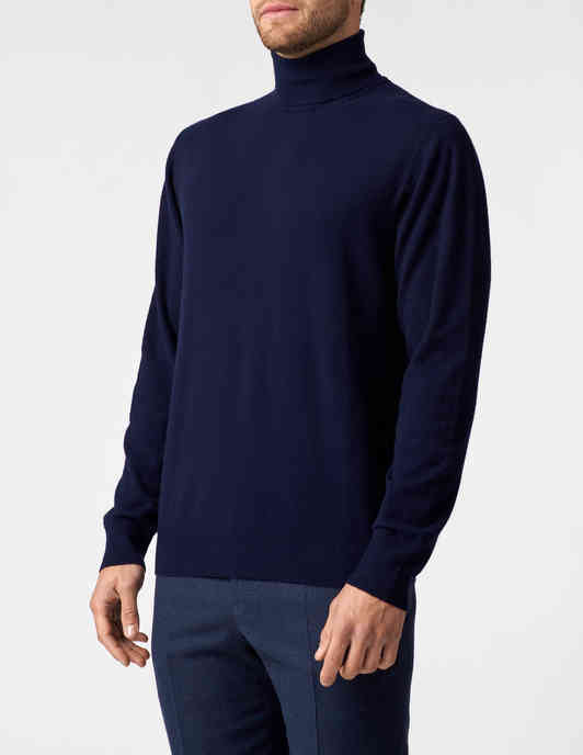 Real Cashmere RC21-03-19_blue фото-2