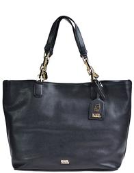 Женская сумка KARL LAGERFELD 3041fango_black