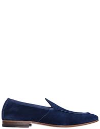 Мужские лоферы Henderson Baracco 67404_blue