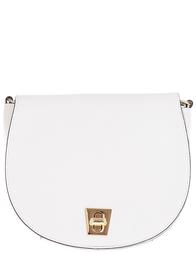 Женская сумка Cromia 3192-SAFFIANO_white