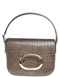 Женская сумка DI GREGORIO 1085_beige