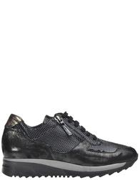 Женские кроссовки LAURA BELLARIVA Т-7523_black