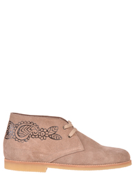 Женские ботинки J.J.DELACROIX 251/3_beige