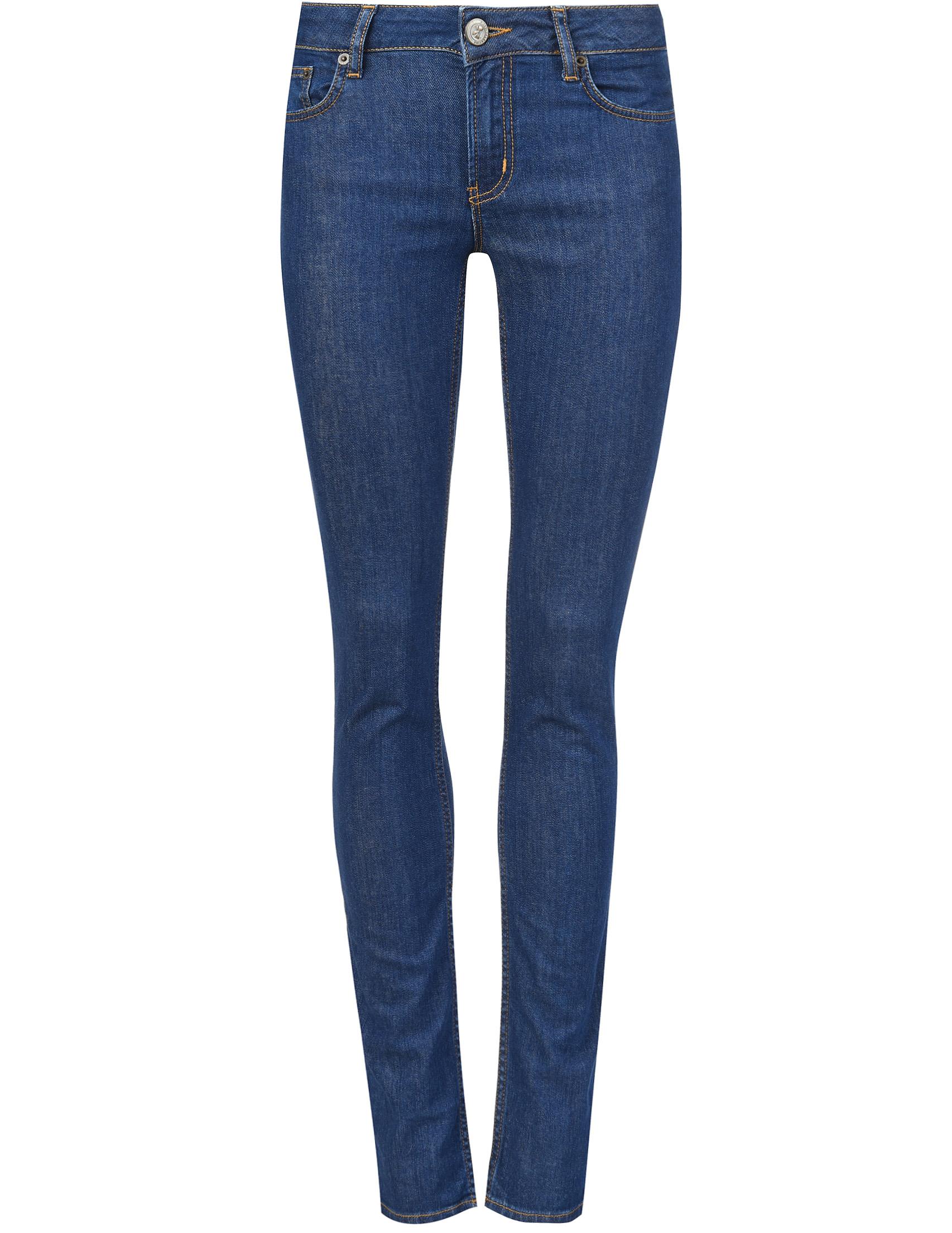 Женские джинсы RED VALENTINO VJ0020R_blue