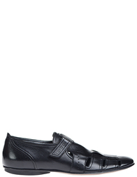 Мужские монки GIANFRANCO BUTTERI AGR-87705_black