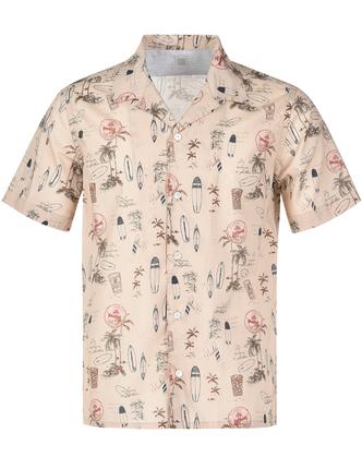 ELEVENTY рубашка