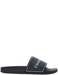 Мужские шлепанцы Cesare Paciotti AGR-5199_black