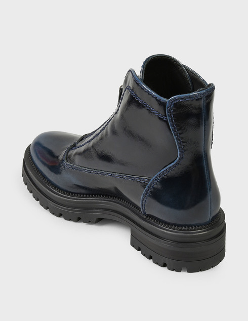 синие женские Ботинки Loriblu 1ICT3111CB 9555 грн