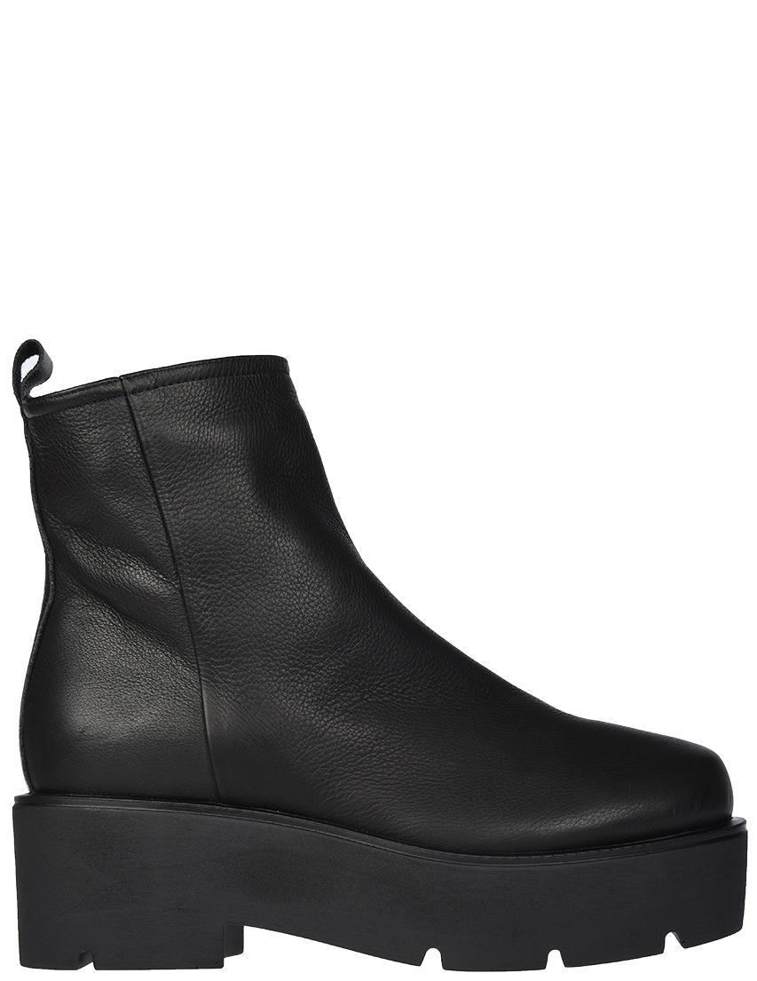 Женские ботинки Renzi 534600mex_black