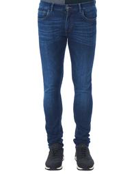 Мужские джинсы TRUSSARDI JEANS 52J00021-U250_blue