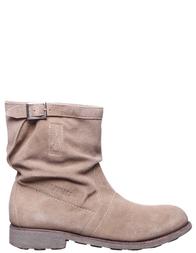 Детские сапоги для девочек BIKKEMBERGS 105622-beige