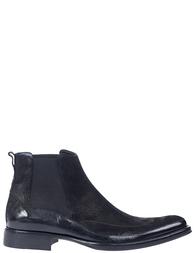 Мужские ботинки ALDO BRUE 816_black