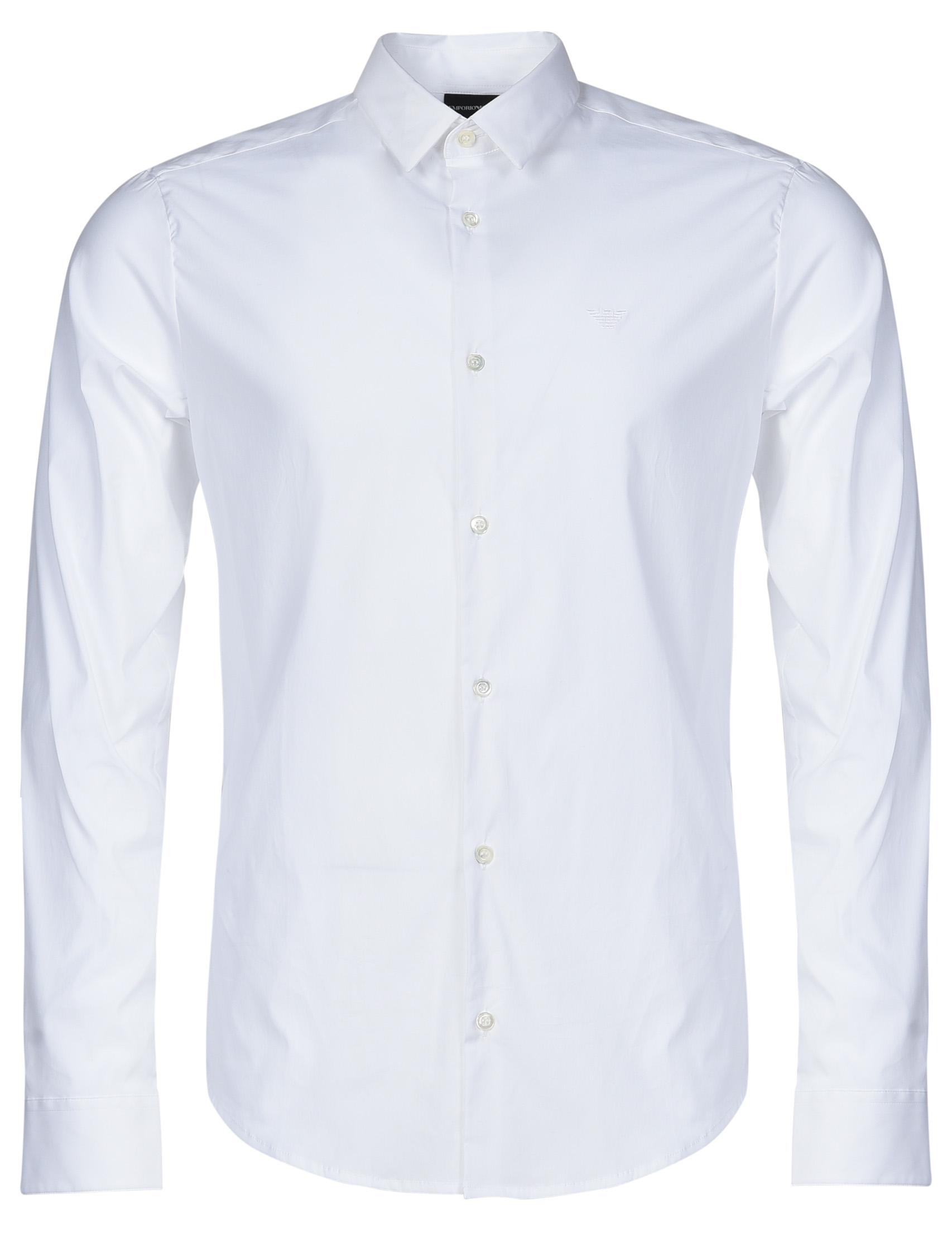 Рубашка EMPORIO ARMANI 8N1C091N06Z-0100