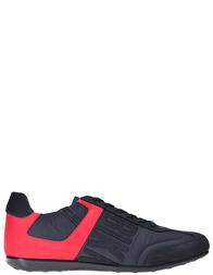 Мужские кроссовки Bikkembergs 584_black