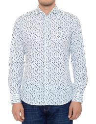 Мужская рубашка NEW ZEALAND AUCKLAND 17AN536-800