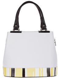 Женская сумка Gilda Tonelli 9269_white