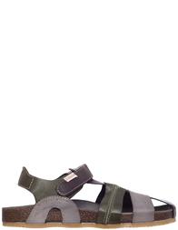 Детские сандалии для мальчиков Andrea Morelli SA212bosco_multi