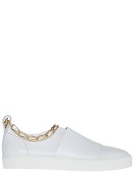 Женские кеды Stokton S103D_white