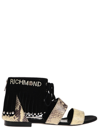 RICHMOND Сандалии