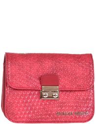 Женская сумка Silvian Heach 17055_red