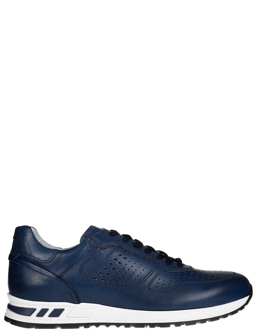 Мужские кроссовки Nero Giardini 800231_blue