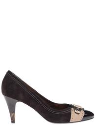 Женские туфли ACCADEMIA 3376_brown