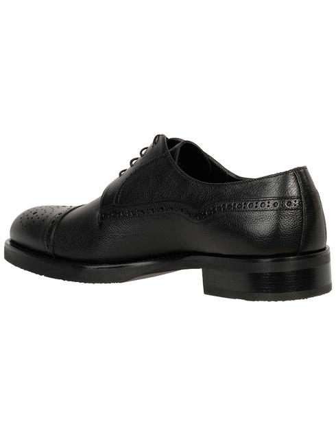 черные Броги Baldinini 946709PDELO000000XXX размер - 41.5