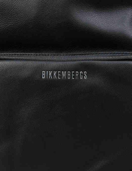 Bikkembergs 210065-К-black фото-3