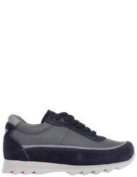 Детские кроссовки для мальчиков Prada PRA438_blue