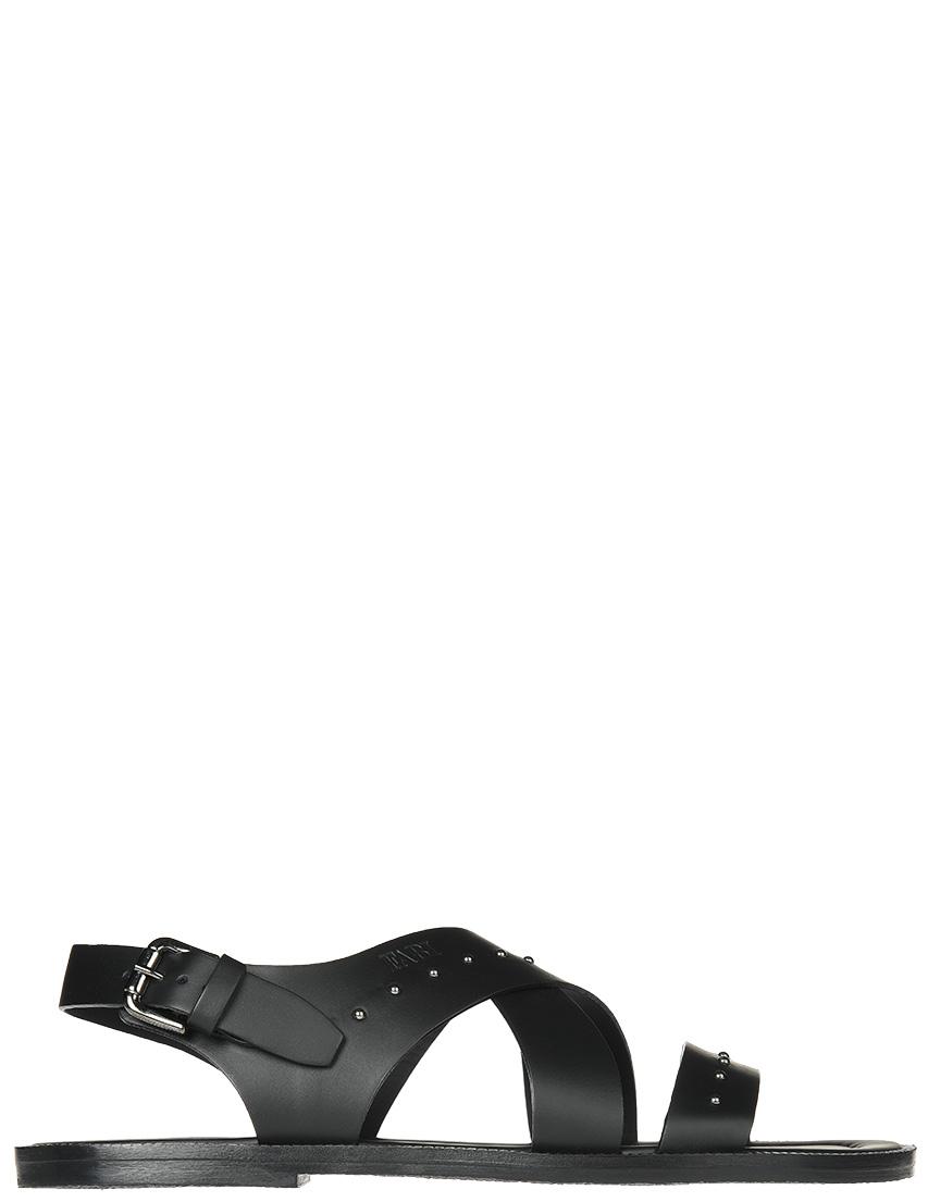 Мужские сандалии Fabi 3829_black