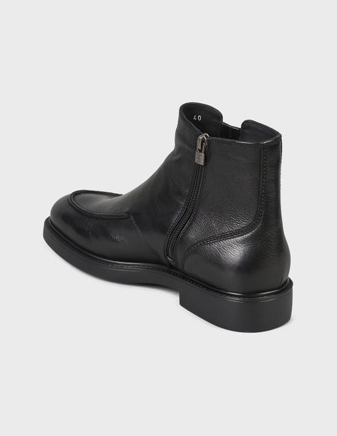 черные Ботинки Fabi FU0387AL-900 размер - 40; 42; 43; 44; 45; 46