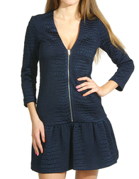 Платье PATRIZIA PEPE 2A1328/A1GR-C373