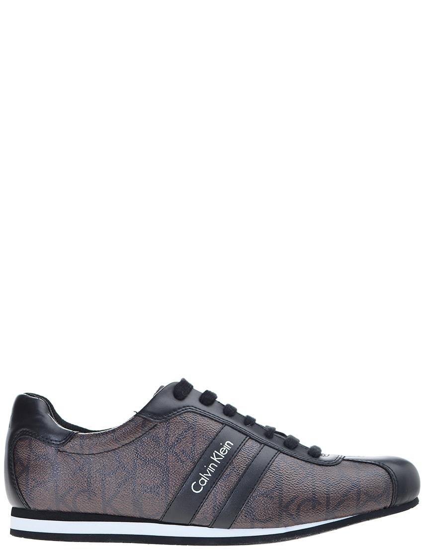 Мужские кроссовки Calvin Klein 11082_brown