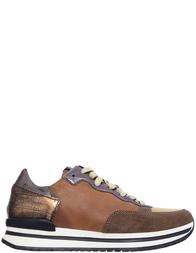 Женские кроссовки 4 BARRA 12 3296_brown