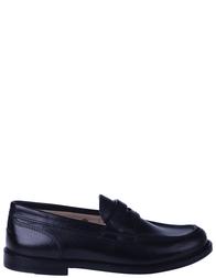 Детские туфли для мальчиков DOLCE & GABBANA DA0099_black