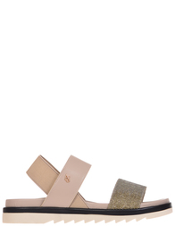 Женские сандалии Armani Jeans 925133_beige