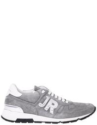 Мужские кроссовки John Richmond 2855_gray