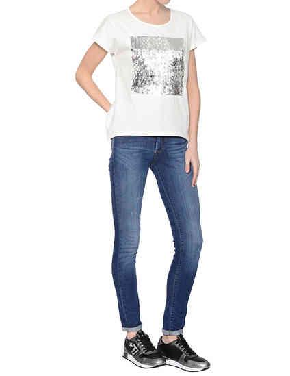 Trussardi Jeans 56T000099Y099999N001_white фото-5