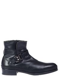Мужские ботинки CESARE PACIOTTI 46604_black