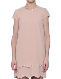 Женское платье ELISABETTA FRANCHI 641-3236-E97_beige